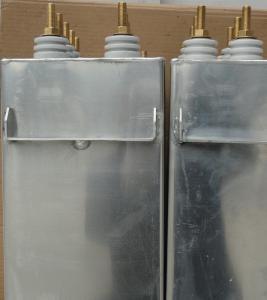 China Shunt High-voltage Power Correction Capacitors with Liquid Medium on sale