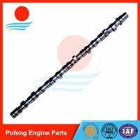 Wholesale camshaft wholesaler for Mitsubishi vehicles OEM quality 6M61 forging camshaft from china suppliers