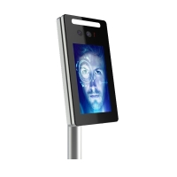 Wholesale Biometric 2MP U21R 6mm Lens Ai Face Recognition Camera from china suppliers
