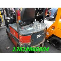 Wholesale 1.5TON used forklift/ USED TAILIFT FORKLIFT SELLING from china suppliers