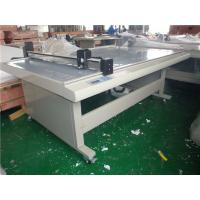Wholesale Cardboard and paper box cutting machine , DCH10 Series box sample maker, plot  CUT from china suppliers