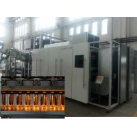 Wholesale Drinking Water PET Bottle Blowing Machine, Injection Stretch Blow MoldingFor Bottle Making from china suppliers