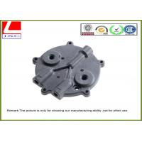 Wholesale Customized Sandblasting Aluminum Auto Die Casting Equipment Parts from china suppliers