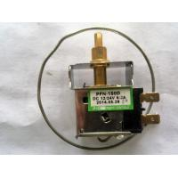 Short refrigeration capillary thermostat , water dispenser  thermostat for sale