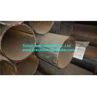 Best BS6323-7 SAW4,SAW5 Seamless Longitudinal Submerged Arc Welded Pipes wholesale