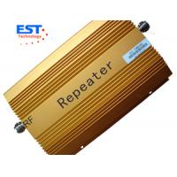 China EST-CDMA980 Cell Phone Signal Repeater / Amplifier , CE RoHs Approved on sale