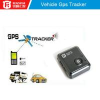 China New Technology Products For 2015 Anti-Theft Realtime Gps Car Trackr Modern Fleet Gps Tracking System Alibaba in Russian on sale
