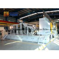 Sanitary Non Woven Spunlace Fabric Making Machine Medical Use High Efficiency