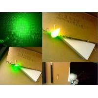 Wholesale 200mw 532nm High Powered Green Laser Pointer+ Light Matches from china suppliers