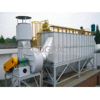 Wholesale Furniture Plant Dust Extraction System Dust Collectors For Woodworking from china suppliers