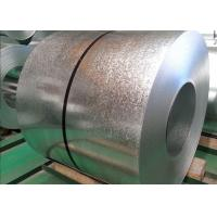 Wholesale S220GD S250GD Hot Dipped Galvanized Steel Coils Chromated AFP Oiled Surface from china suppliers