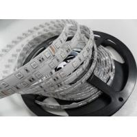 Wholesale Modern Decoration Rgb 5050 Led Strip Lights , Rgb Led Pixel Tape 14.4w/M from china suppliers
