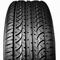 Buy cheap Car Tire with Super Level Design and Strong Ability in Distortion Resistance from wholesalers