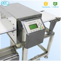 Wholesale FDA Standard Auto Conveyor Belt Food Grade Metal Detector 304 Stainless Steel from china suppliers