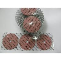 -50 - 180℃ Thermal Insulation Materials , Thermal Insulation Pads for Motor controllers