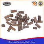 Wholesale Johnson Tools Stone Cutting ToolsDiamond Segments 300-3500mm from china suppliers