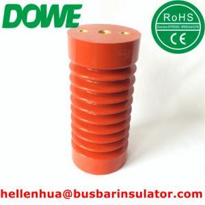high voltage 65x140 M16 porcelain insulator