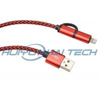 Wholesale Auto Wire Management PET Expandable Braided Sleeving For Computer Cord Organizer from china suppliers