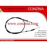 Wholesale transmission clutch cable OEM 23710A80D00-000 for daewoo Damas auto parts from china suppliers