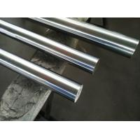 Best Precision Cold Drawn, Honing and Polishing Piston Rod for engineer machinery wholesale