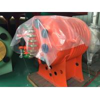 Wholesale 200L Half Pipe Jacketed Vessel glass lined Carbon Steel Reactor Chemical from china suppliers