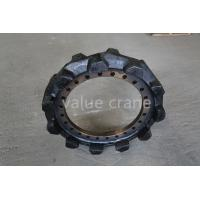 Wholesale Sprocket for SC650-3 Sumitomo crawler crane rear wheel undercarriage spare parts from china suppliers