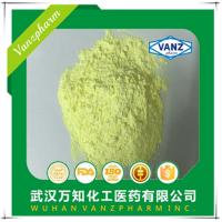 China Herbal Extarct Nf11 / Rutin Powder Cas 153-18-4 Natural Plant Extract on sale