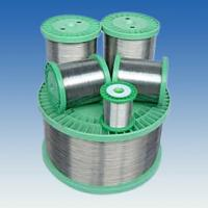 Nichrome heating resistance strip