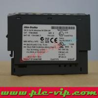 Wholesale Allen Bradley PLC 1734-OE4C / 1734OE4C from china suppliers