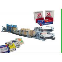 Wholesale Sugar Granule Bag Paper Tube Making Machine With NSK Bearing from china suppliers