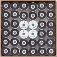 Buy cheap Magnetic Embroidery Prewound Bobbins (Style L) from wholesalers