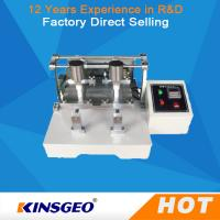 Professional Material Testing Equipment , Universal Material Tester 140 X 50Mm