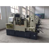 Wholesale Stable Performance Gear Grinding Machine , High Precision Gear Cutting Machine from china suppliers