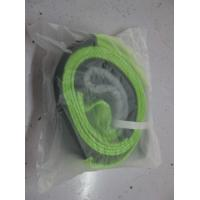 Buy cheap Eco Friendly Heavy Duty Tow Straps Polyester Snatch Straps MBS 15000 KG 100mm from wholesalers