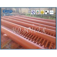 Wholesale Power Plant Boiler Manifold Headers High Efficient With Customized Color from china suppliers