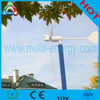 China Various Wattage Available Spiraling Anti-Vibration Gesign Solar Generator For Fale on sale
