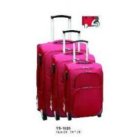 China New Designed Trolley Case on sale
