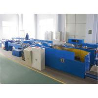 Wholesale 3 Roller Steel Pipe Rolling Machine For Non Ferrous Metals / Carbon Steel Tube from china suppliers