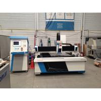 Buy cheap Auto parts and machinery parts CNC laser cutting equipment with laser power 1000W from wholesalers