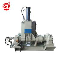 Buy cheap Plastic Grain Color Masterbatch Banbury Mixer Kneader Rubber Testing Machine from wholesalers