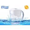 WellBlue Brand Alkaline Water Filter Pitcher 3.5L Make Hydrogen Rich Water for sale