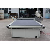 Wholesale Durable CNC Gasket Cutting Machine , Acrylic Sheet Cutting Machine For Display from china suppliers