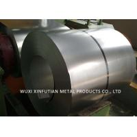 Wholesale Z40 0.5-1.5mm Hot Dipped Galvanized Steel Coil DX51D Grade SGCC Long Life from china suppliers