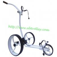 Wholesale PC005 push golf trolley from china suppliers