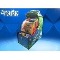 Wholesale Q235A GFRP Bass Wheel Coin Operated Arcade Machines Virtual Reality Type from china suppliers