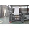 Heavy Duty Cardboard Box Printing Machine / Uv Offset Printing Machine Intermitent Type for sale