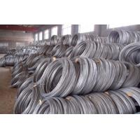 Wholesale High Tensile Galvanized Steel Strand / Wire Rope For Messenger Wire from china suppliers