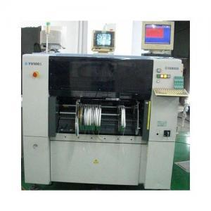Wholesale Yamaha smt machine Yamaha YV100II from china suppliers