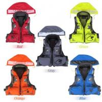Wholesale Adult Marine Swimsuit Foam Fishing Life Jacket from china suppliers