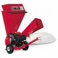 China chipper shredder on sale